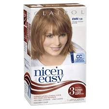 nice easy permanent color natural reddish blonde 108 1