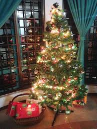 christmas in homes around the world