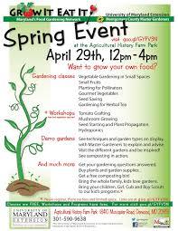 Vegetable Garden Planting Calendar by Grow It Eat It