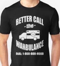 Wambulance Meme - wambulance gifts merchandise redbubble
