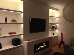 Fireplaces With Bookshelves by 112 Best Ethanol Fireplaces Images On Pinterest Ethanol