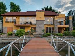 tuscan style lakefront villa homeaway osoyoos