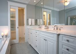 Glass Door Bathroom Cabinet - glass door bathroom cabinets design ideas