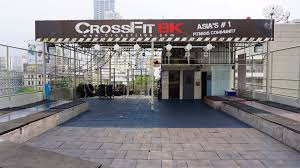Crossfit Affiliate Map Bangkok Box Tour Part 2 Crossfit Bk
