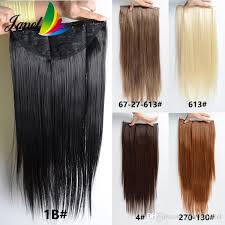 one clip in hair extensions clip in hair extenions 1 jet black one 120g