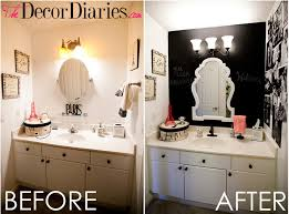 how to decorate a guest bathroom guest bathroom wall decor decor diaries by scarlett lillian our