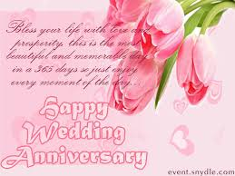 Words For Anniversary Cards Words For Wedding Anniversary Card Wedding Invitation Sample