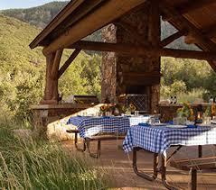 outdoor wedding venues in colorado colorado wedding colorado wedding venues gateway canyons resort