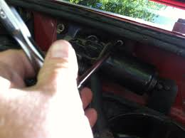 ford ranger windshield replacement how to windshield wiper motor replace ranger forums the