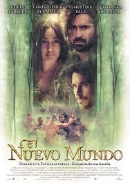 the new world 8 of 10 extra large movie poster image imp awards