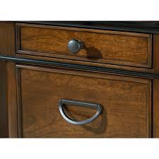 Kathy Ireland L Shaped Desk Kathy Ireland Home By Martin Imke684r Imke684r R Kensington Right