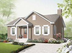 Bungalow House Plans At Eplans by Bungalow House Plan With 1100 Square Feet And 2 Bedrooms From