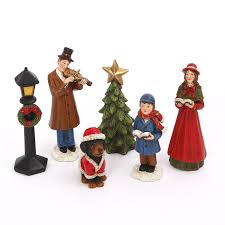 christmas village sets accessories u0026 houses one holiday lane