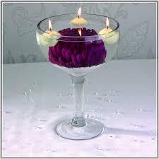 giant wine glass vase centerpiece home design ideas