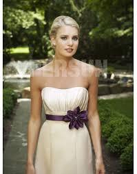 robe beige pour mariage jupiter robe de demoiselle d honneur longue beige en satin fr