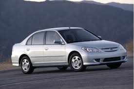 gas mileage for 2007 honda civic honda civic hybrid gas mileage heads to small claims court