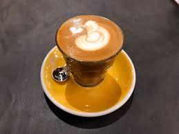 espresso macchiato double double skinny macchiato