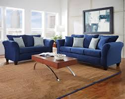 navy blue sofa and loveseat living room navy blue sofa and loveseat american freight furniture