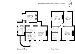 3 bedroom property for sale in craven road newbury berkshire