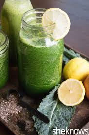 these green smoothie recipes have the magical power to make you a