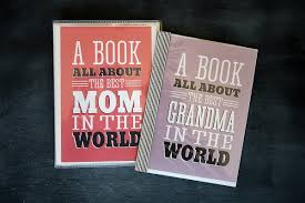 mothers day books s day a book for eighteen25