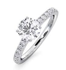engagement ring uk exquisite diamond engagement rings thediamondstore co uk