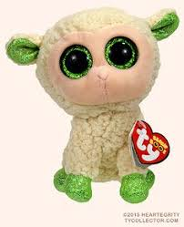 ty beanie boos type owl bubbly birthday june 9th