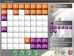 siege orange screenshot of a match in gades siege the value of the 6 point orange
