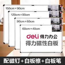 usd 10 22 deli hanging teaching mobile office whiteboard board