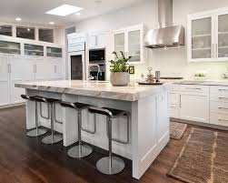 kitchen islands with chairs kitchen island with seating butcher block two tone kitchen cabinet