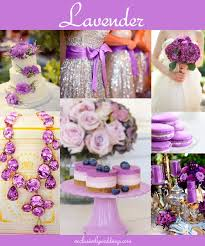 your wedding color u2013 don u0027t overlook five luscious shades of purple
