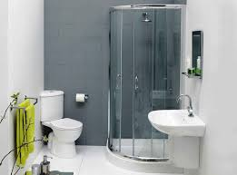 Bathroom Ideas For Small Space Small Bathroom Ideas With Corner Shower Only Design Home Design