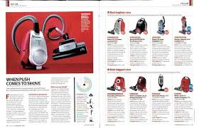 Which Febuary 2017 Vacuum Cleaners Test Lab