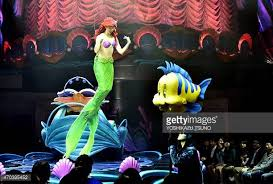 ariel mermaid stock photos pictures getty images