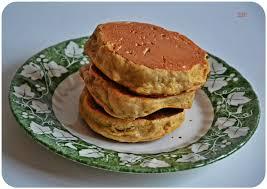 cuisiner sans graisse recettes fluffy pancakes à la banane sans graisse ajoutée tuerie