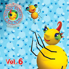 spider u0027s sunny patch friends vol 6 itunes