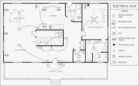 how to draw blueprints for a house electrical wiring diagram beautiful of electrical drawing
