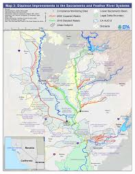 Usa River Map by Random Notes Geographeratlarge Unconventional Yet Informative