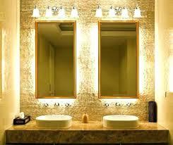bathroom mirror side lights vanities vanity side lights side lights for bathroom mirror vanity