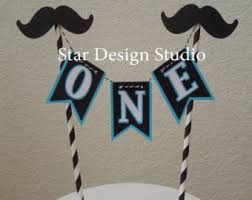 mustache cake topper items similar to mustache party cake topper on etsy