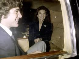 jackie kennedy filled out john f kennedy jr u0027s application to