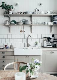 kitchen mesmerizing scandinavian kitchen design pinterest