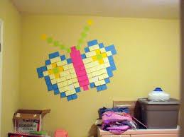 installer post it sur bureau 31 best post it note wall images on architecture