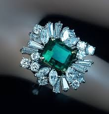 emerald diamonds rings images 1759 best jewelry emeralds images gemstones jpg
