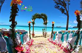 wedding flowers oahu hawaii weddings oahu wedding packages weddings in hawaii