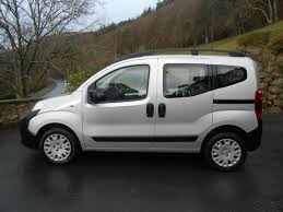 peugeot bipper tepee peugeot bipper 1 3 hdi tepee outdoor car for sale llanidloes powys