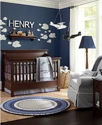 chambre garcon avion décoration chambre bébé 39 idées tendances