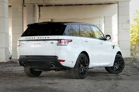 land rover sport price 2015 land rover range rover sport autobiography review autoguide