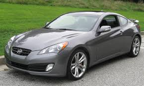 hyundai genesis coupe 3 8 turbo why is the genesis coupe relatively unpopular cars