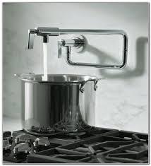 Commercial Grade Kitchen Faucet Best Commercial Grade Kitchen Faucets Sinks And Faucets Home